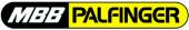 Logo MBB Palfinger